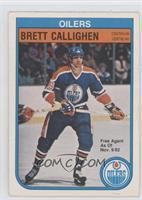 Brett Callighen [Noted]