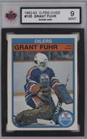 Grant Fuhr [KSA9MINT]