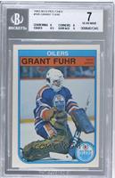 Grant Fuhr [BGS7]