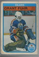 Grant Fuhr [Poor to Fair]