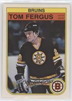 Tom Fergus