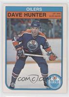 Dave Hunter
