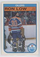 Ron Low