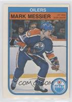 Mark Messier [Poor to Fair]
