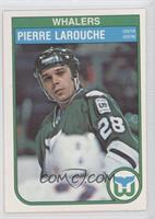 Pierre Larouche