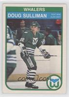 Doug Sulliman [Good to VG‑EX]