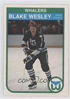 Blake Wesley