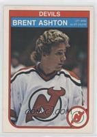 Brent Ashton