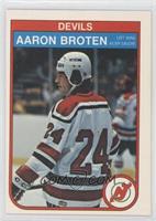 Aaron Broten