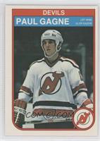 Paul Gagne