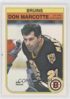 Don Marcotte