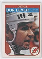 Don Lever