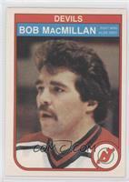 Bob MacMillan