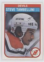 Steve Tambellini