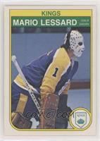 Mario Lessard