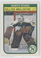 Gilles Meloche