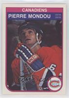 Pierre Mondou
