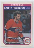 Larry Robinson