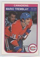 Mario Tremblay