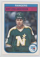 Kent-Erik Andersson