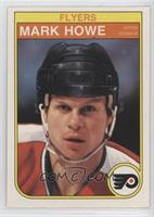Mark Howe
