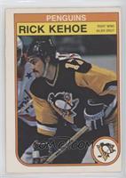 Rick Kehoe