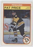 Pat Price