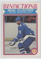 Real Cloutier