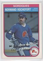 Normand Rochefort