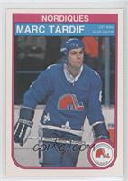 Marc Tardif