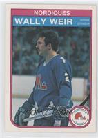 Wally Weir