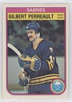 Gilbert Perreault