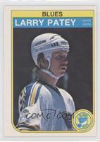 Larry Patey