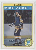 Mike Zuke