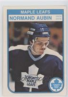 Norm Aubin