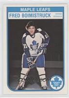 Fred Boimistruck