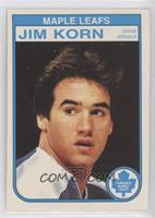 Jim Korn
