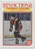 Thomas Gradin
