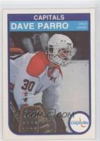 Dave Parro