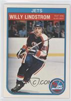 Willy Lindstrom