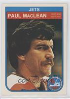 Paul MacLean