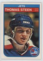Thomas Steen [Noted]