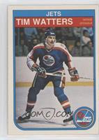 Tim Watters