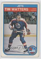 Tim Watters [Good to VG‑EX]