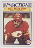 Mel Bridgman