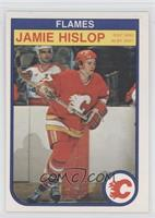 Jamie Hislop