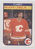 Reggie Lemelin