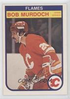 Bob Murdoch