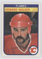Howard Walker