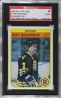 Ray Bourque [SGC Authentic]